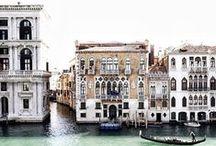 Italy ✖ / Italy. Italia. Milan. Florence. Venice. Rome. The Dolomites.