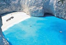Greece Beauty / Greece landscapes, nature, islands.
