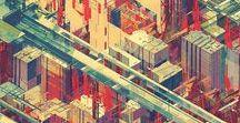 URB DESIGN / Urban Planning