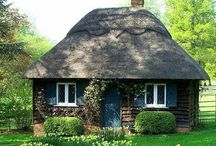 The perfect house / Dreaming of the perfect home