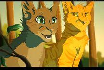 Gatos guerreros