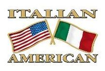 American / Italian / The Italian American (Italian: italo/americani) ethnic group comprises Americans who have full or partial ancestry from Italy, especially those who identify with that ancestry, along with their cultural characteristics. Italian Americans are the fourth largest European ethnic group in the United States  overall. About 5.5 million Italians immigrated to the United States from 1820 to 2004