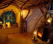 Home Sweet Home - Natural & Bohemian style / Natural style - Decorating