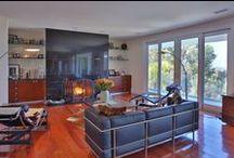 Luxury Digs / Luxury Homes in California
