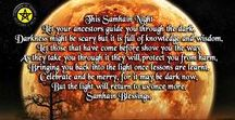 Seasonal/Sabbats Quotes and Images / Collection of Seasonal/Sabbat Quotes and Images