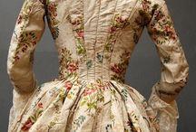 Historical Fashion - Celtic, Viking, Medieval, Regency dress...etc