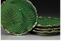 Ceramic&Pottery