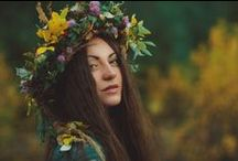Wreath & Crown