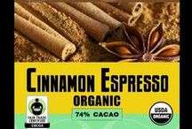 """B: Bars ORGANIC / Select a flavor and """"Visit"""" our website to purchase."""