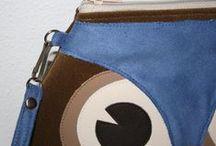 ZOO / kabelky so zvieracími motívmi