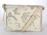 Lietame s motýľmi / kabelky s motýľmi