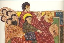 Manuscrits médiévaux