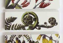 Native NZ Plants