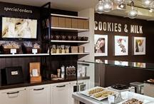 Elm Hill Cookies - Boutique Retail Design