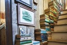 Bookplaces / instagram: minagolddesign
