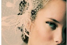 Here comes the Bride~ / a collection of hair & makeup that will inspire for that special day!