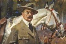 Horses / Horses paintings