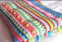 Crochet the World