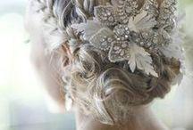 Beauty Hair  / Hair Photography