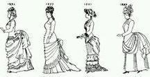 fav. history periods - fashion