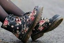 clothes, shoes, fashion