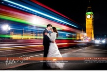 Rock the Frock Wedding photography. Basingstoke wedding and portrait photographer. Hampshire. / post wedding romantic couple portraits. London. Big Ben, Westminster Bridge. Basingstoke wedding and portrait photographer. Hampshire.