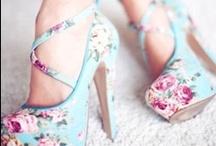 Gorgeous shoes!