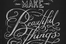 INSPIRAÇÃO: ARTE e DESIGN