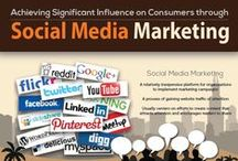 Social Media / A collection of Social Media and SMM (Social Media Marketing) resources.