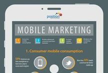 Mobile Marketing / A collection of Mobile Marketing, UI, and Responsive Design resources.