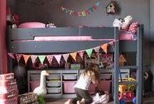 kinderkamer / ideetjes voor kinderkamer