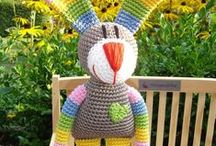 Crochet Ideas / lots of crochet ideas, inspiration and tips and tricks