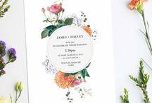 Wedding Graphics