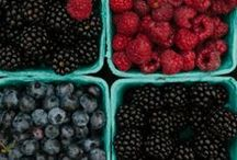 ALIMENTAÇÃO SAUDÁVEL / Alimentos saudáveis