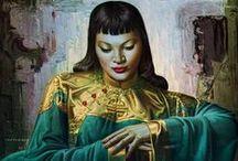 Art portret