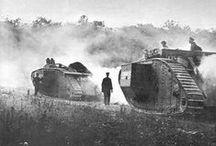 WW1 1914-1918