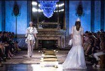 "GIADA CURTI F/W 2014-15 "" Shukran"" Haute Couture Collection - ALTAROMA Fashion Week / GIada Curti ""Shukran"" Haute Couture Collection F.W.2014-15 ALTAROMA july 12, 2014"