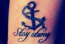 Tattoo&piercing / Beautiful tattosos
