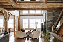 Project Home / Home building inspiration