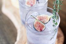 It's Gin O'Clock Somewhere / The best GinTonics~GT inspirations~and more...