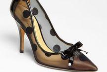 Sapatos S2 / Qual mulher mortal não gosta??!! Até as deusas adoram! Eu amo, amo amo....
