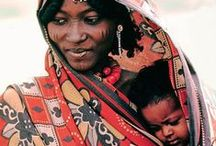 ⚜★Cultures and babywearing★⚜