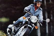 Vintage Rides / 90 years of BMW Motorrad.  90 years of passion, 90 years of innovation, 90 years of unstoppable performance.