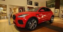 Special Events / Upcoming Events at Jaguar Land Rover Jacksonville