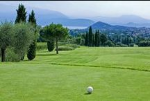 Golf on Lake Garda / List and pics of the best golf courses on Garda Lake. Find the best club where to play and enjoy your passion.