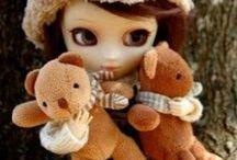 dolls :3 / for cute dolls :3