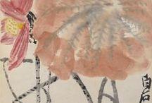Watercolour & Gouache