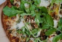 Lunch / #Lunch at il Buco Alimentari.
