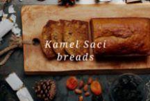 Kamel Saci Breads