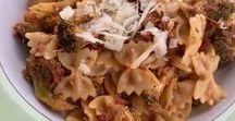 Pasta /  Zum Mitmachen giftigeblondewordpress@yahoo.de